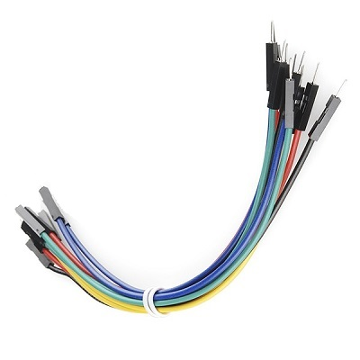 Female jumper wires